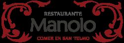 Restaurant Manolo